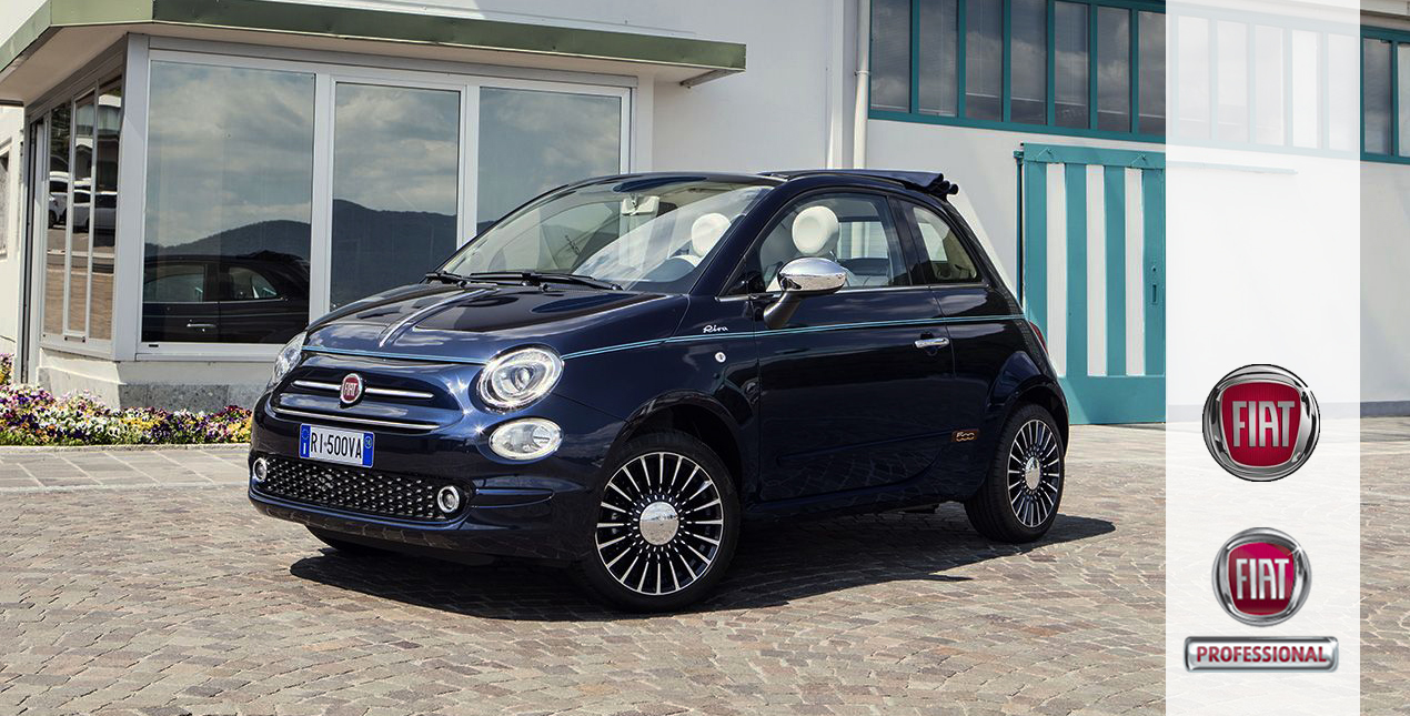 Fiat lyon garage concessionnaire monnet automobiles - Fiat 500 occasion garage ...